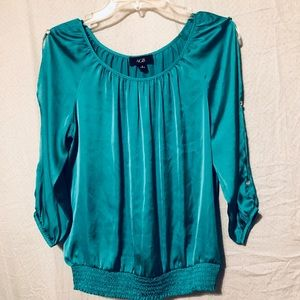 TOP BY AGB SIZE S